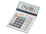 EL-S752K-X【税込】 シャープ 卓上電卓 セミデスクタイプ 12桁 [ELS752KX]【返品種別A】