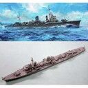 1/700 ワールドウォーシップシリーズ 日本海軍 特型駆逐艦III型 雷【W105】 ピットロード [W105 イカヅチFH]【返品種別B】
