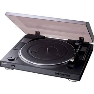 PS-LX300USB【税込】 ソニー アナログプレーヤー(USB端子搭載) SONY [PSLX300USB]【返品種別A】【送料無料】【RCP】