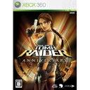 スパイク TOMB RAIDER : ANNIVERSARY【Xbox 360用】【税込】 2JA-00001トゥームレーダーA [2JA00001トムレダA]