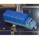 1/43 マツダT2000 3輪トラック キャンパストップ 1962(ブルー)【43849】 【税込】 EBBRO [EBBRO 849マツダT20]【返品種別B】【RCP】