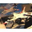 1/48 F-16C ブロック32/52「サンダーバーズ」【61102】 【税込】 タミヤ [T1/48F-16Cブロツク]【返品種別B】【RCP】