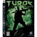 タッチストーン TUROK(テュロック)【PS3用】【税込】 BLJM60076チュロック [BLJM60076チロク]