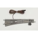 [鉄道模型]トミックス TOMIX (Nゲージ) 1272 電動ポイント N-PL541-15(F) 完全選択式 左分岐タイプ 【税込】 [1272 N-PL5...
