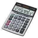 JF-120VB-N【税込】 カシオ 卓上タイプ 12桁 電卓【ジャストサイズ】 [JF120VBN]【返品種別A】【RCP】