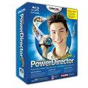 【当店ポイント2倍】パソコンソフト サイバーリンク【税込】PowerDirector7 Ultra【2P20Feb09】/※ポイント2倍は 2/23am9:59迄