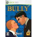 ベセスダ・ソフトワークス BULLY【Xbox 360用】【税込】 FEC-00001ブリー [FEC00001ブリ]