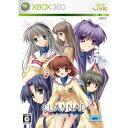 プロトタイプ CLANNAD -クラナド-【Xbox 360用】【税込】 6DA-00001クラナド [6DA00001クラナド]