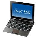 【送料無料】★ASUS モバイルパソコン「Eee PC S101」ブラウン【税込】 EEEPCS101-BRN012X [EEEPCS101BRN012X]