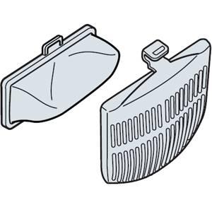 NET-KD8BX 日立 洗濯機用糸くずフィルター(2個入) HITACHI [NETKD8BX]【返品種別A】