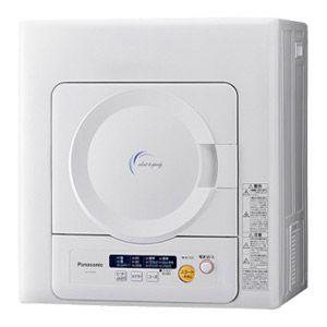 NH-D402P-W【税込】 パナソニック 4.0kg 衣類乾燥機 Panasonic [NHD402PW]【返品種別A】【送料無料】【RCP】