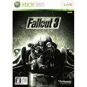 ベセスダ・ソフトワークス Fallout 3【Xbox 360用】【税込】 M9C-00001 [M9C00001]