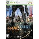 アクティビジョン FRACTURE(フラクチャー)【Xbox 360用】【税込】 SEC-00001フラクチャー [SEC00001フラクチ]