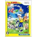 【当店ポイント2倍】テクモ スイングゴルフ パンヤ 2ndショット! TECMO The Best【Wii用】【税込】 Wiiパンヤ2 [Wパンヤ2]/※ポイント2倍は 9/7am9:59迄