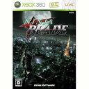 フロム・ソフトウェア NINJA BLADE(ニンジャブレイド)【Xbox 360用】【税込】 Z6C-00002ニンジャブレード [Z6C00002ニンジブレド]