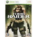 スパイク TOMB RAIDER:UNDERWORLD【Xbox 360用】【税込】 T2C-00001トゥームレイダー [T2C00001トムレイダ]