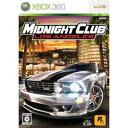 スパイク Midnight Club Los Angeles【Xbox 360用】【税込】 Z9C-00001ミットナイトクラブ [Z9C00001ミトナイトクラブ]