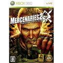 エレクトロニック・アーツ マーセナリーズ2 ワールド イン フレームス【Xbox 360用】【税込】 K9A00008 [K9A00008]