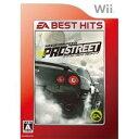 【当店ポイント2倍】エレクトロニック・アーツ EA BEST HITS ニード・フォー・スピード プロストリート【Wii用 予約商品】【税込】 Wiiニードフォープロ [Wニドフプロ]【2P20Feb09】/※ポイント2倍は 2/23am9:59迄
