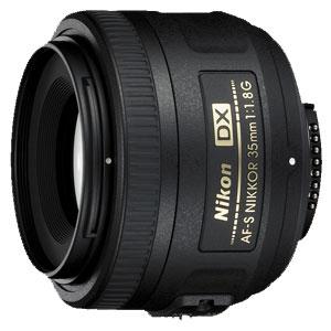 AF-S DX35MM/F1.8G【税込】 ニコン 【Joshin web限定 52mmフィルター付き】AF-S DX NIKKOR 35mm f/1.8G ※DXフォーマット用レンズ(24mm×16mm) [AFSDX35MMF18G]【返品種別A】【送料無料】【RCP】