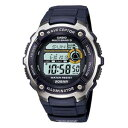 WV-M200-2AJF【税込】 カシオ SPORTS GEAR デジタル電波時計 [WVM2002