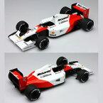 【再生産】1/20 グランプリシリーズ No.10 F1 マクラーレン・ホンダ MP4/6 1991 日本GP【GP-10】 【税込】 フジミ [F GP10 No.10 マクラーレン ホンダ MP4/6 1991]【返品種別B】【RCP】