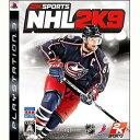 スパイク NHL 2K9【PS3用】【税込】 BLJS10049エヌエッチエル2K9 [BLJS10049エヌエチエル2K9]