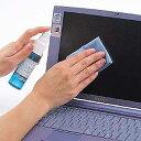 CD-17NT【税込】 サンワサプライ 液晶画面クリーナー [CD17NT]【返品種別A】【RCP】