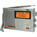 PL7-468SL アンドー ワイドFM PLLシンセサイザーラジオ