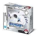 [DS] Pocket Monster Seoul silver [tax includes it] Nintendo [DS Pokemon Seoul S] [returned goods classification B]