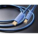GT2 USB-B/1.8m【税込】 フルテック ハイエンドオーディオグレードUSBケーブル 【A】タイプコネクターオス⇔【B】タイプコネクターオス (1.8m) [GT2USBB18M]【返品種別A】【送料無料】【RCP】