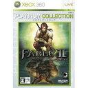 マイクロソフト Fable II プラチナコレクション【Xbox 360用】【税込】 9CS-00087フェイブル2 [9CS00087フイブル2]【返品種別B】