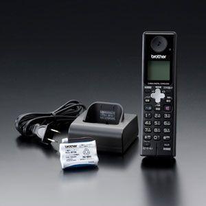 BCL-D90BK【税込】 ブラザー 増設用子機(ブラック) [BCLD90BK]【返品種別A】【送料無料】【RCP】