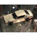 1/43 ニッサン スカイライン GT-R KPGC110 ホワイト【44074】 【税込】 EBBRO [EB 44074 ニッサン スカイライン GT-R]【返品種別B】【送料無料】【RCP】