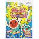 【当店ポイント2倍】バンダイナムコゲームス 【Wii】太鼓の達人Wii ドドーンと2代目!ソフト単品版【税込】 WIIタイコ2ダイメタンピン [WIIタイコ2ダイメタンピン]【返品種別B】/※ポイント2倍は 6/7am9:59迄