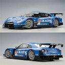 1/18 日産 GT-R SUPER GT 2008 カルソニック インパル GT-R #12【80877】 【税込】 オートアート [Aa 80877 GT-...
