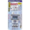 CD-2P-SP【税込】 日本アンテナ 2分配器【全端子電流通過】 [CD2PSP]【返品種別A】【RCP】