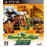 【PS3】ウイニングポストワールド 2010 【税込】 コーエー [BLJM60210ウイポ2010]【返品種別B】【送料無料】【smtb-k】【w2】