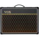 AC15C1【税込】 ヴォックス 15W ギターアンプ VOX カスタム・シリーズ [AC15C1]【返品種別A】【送料無料】【1201_flash】
