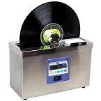 US-60V(ベルドリーム)【税込】 ベルドリーム 超音波式レコードクリーナー [US60Vベルドリム]【返品種別A】【送料無料】【RCP】