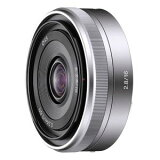 SEL16F28【】 ソニー 16mm F2.8 ※Eマウント用レンズ(APS-Cサイズ用) [SEL16F28]【返品種別A】【】【RCP】