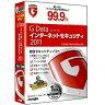 G Data インターネットセキュリティ 2011 1年版 10台用【税込】 パソコンソフト ジャングル 【返品種別A】【送料無料】【smtb-k】【w2】