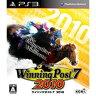 【PS3】ウイニングポスト7 2010 【税込】 コーエーテクモゲームス [BLJM60263ウイポ7 2010]【返品種別B】/※ポイント2倍は 11/8am9:59迄