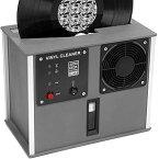 VINYL CLEANER(サエク)【税込】 グラスオーディオ 全自動LPレコードクリーナー GLASS-AUDIO [VINYLCLEANERサエク]【返品種別A】【送料無料】【RCP】