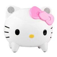 CAVジャパン iPod対応 ドックスピーカー (ホワイト) CAV JAPAN<br /> Hello Kitty ハローキティ