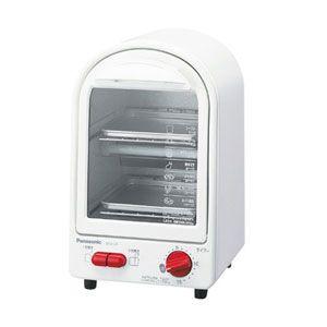 NT-Y12P-W【税込】 パナソニック オーブントースター ホワイト Panasonic [NTY12PW]【返品種別A】【送料無料】【RCP】
