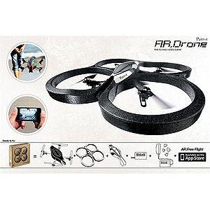 ラジコン AR Drone(エイアール・ドローン)