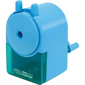 DPS-H101KB ナカバヤシ 手動鉛筆削りキッズ(ブルー)  [DPSH101KB]【返品種別A】