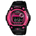 BLX-100-1JF【税込】 カシオ G-LIDE Baby-G デジタル時計 [BLX1001JF]【返品種別A】【送料無料】【RCP】