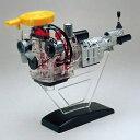 【再生産】1/5 マツダ ロータリーエンジン【MC11201】 【税込】 AMT [MC11201 マツダ ロータリーエンジン]【返品種別B】【送料無料】【RCP】